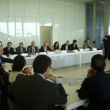 """Josep Albinyana, gerente de CO2zero, participa en el grupo de expertos que debatió el documento de COTEC """"La innovación española en 2020″"""