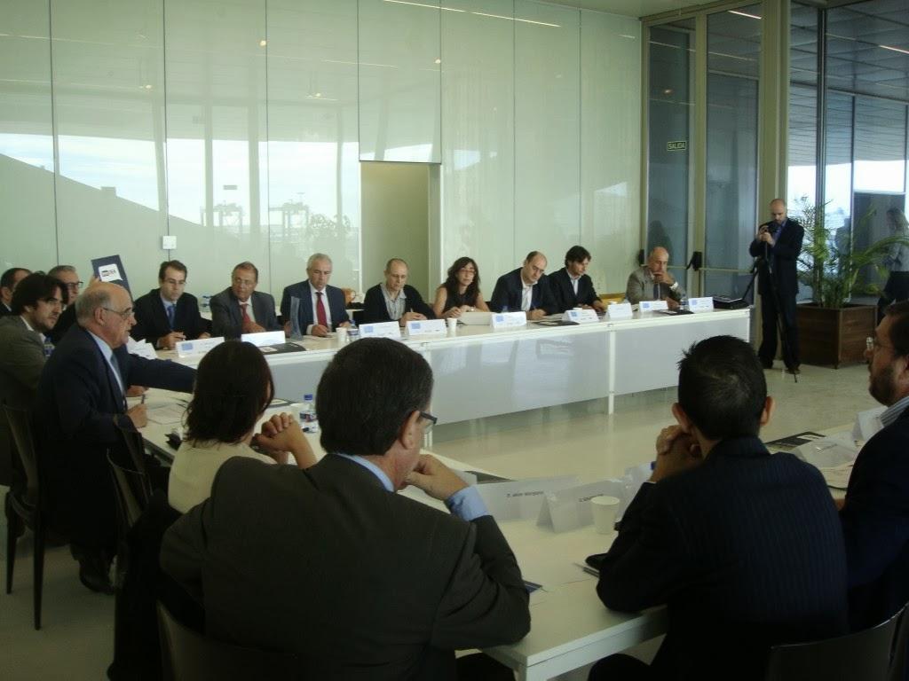 debate expertos fundacion COTEC Valencia CO2zero
