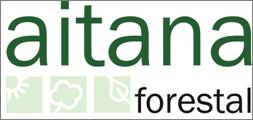 logo aitana forestal