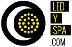 logo led y spa