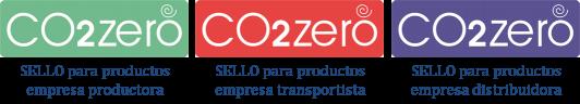 sellos CO2zero producto