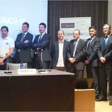 Resumimos la Jornada de presentación de los Planes Clima CO2zero en CIERVAL