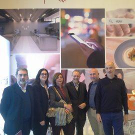 CO2zero presenta en FITUR 2017 sus productos para el sector turístico
