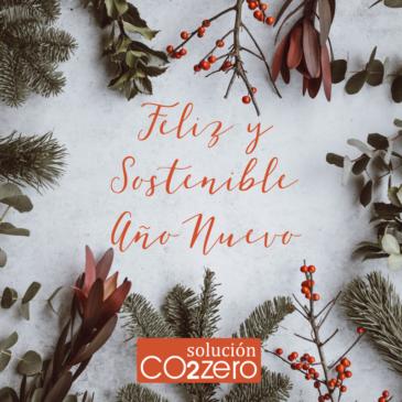 Feliz y Sostenible 2018