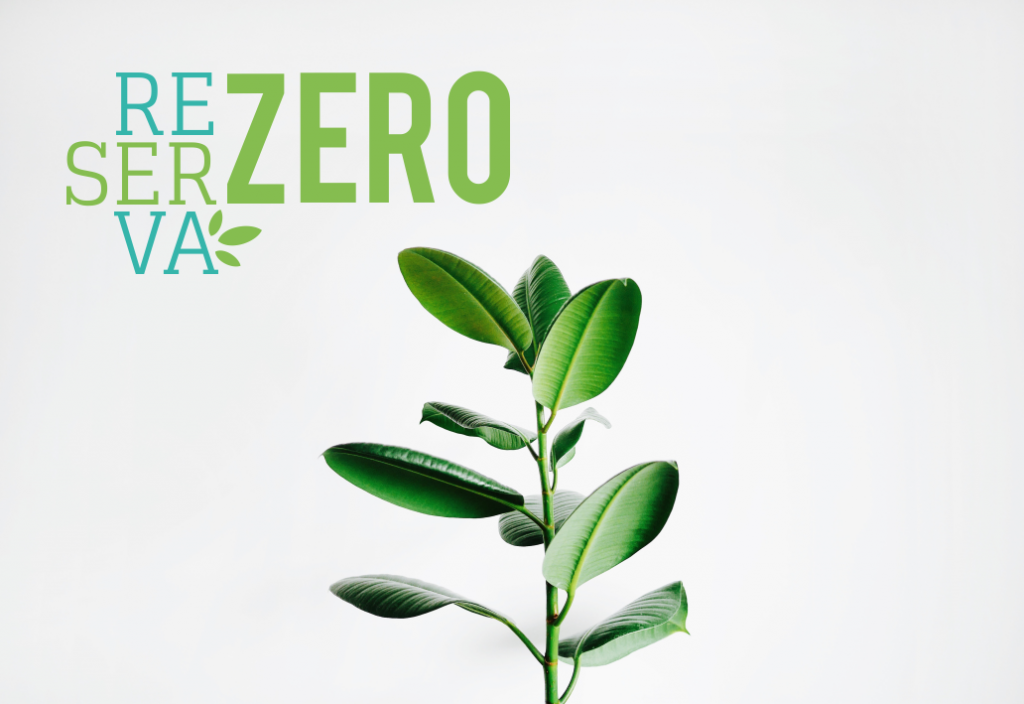 Reserva Zero para el desarrollo rural medio ambiente y turismo sostenible