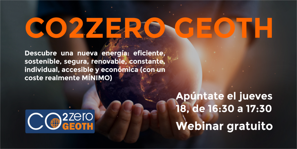 primer webinar co2zero geoth