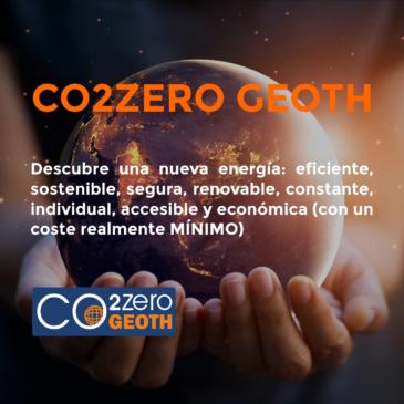 Primer webinar CO2zero Geoth